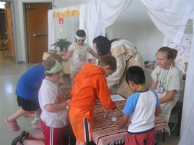 PENN YAN FIRST BAPTIST...